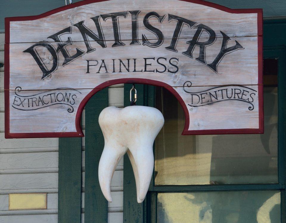 Na czym polega zatrucie zęba Wskazania i zagrożenia dewitalizacji